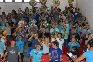 Norton Band on 94.9 - click to listen
