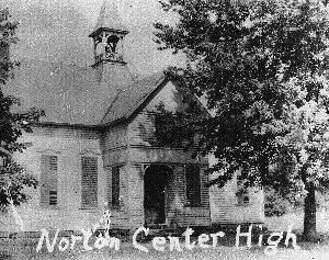 Norton Center High