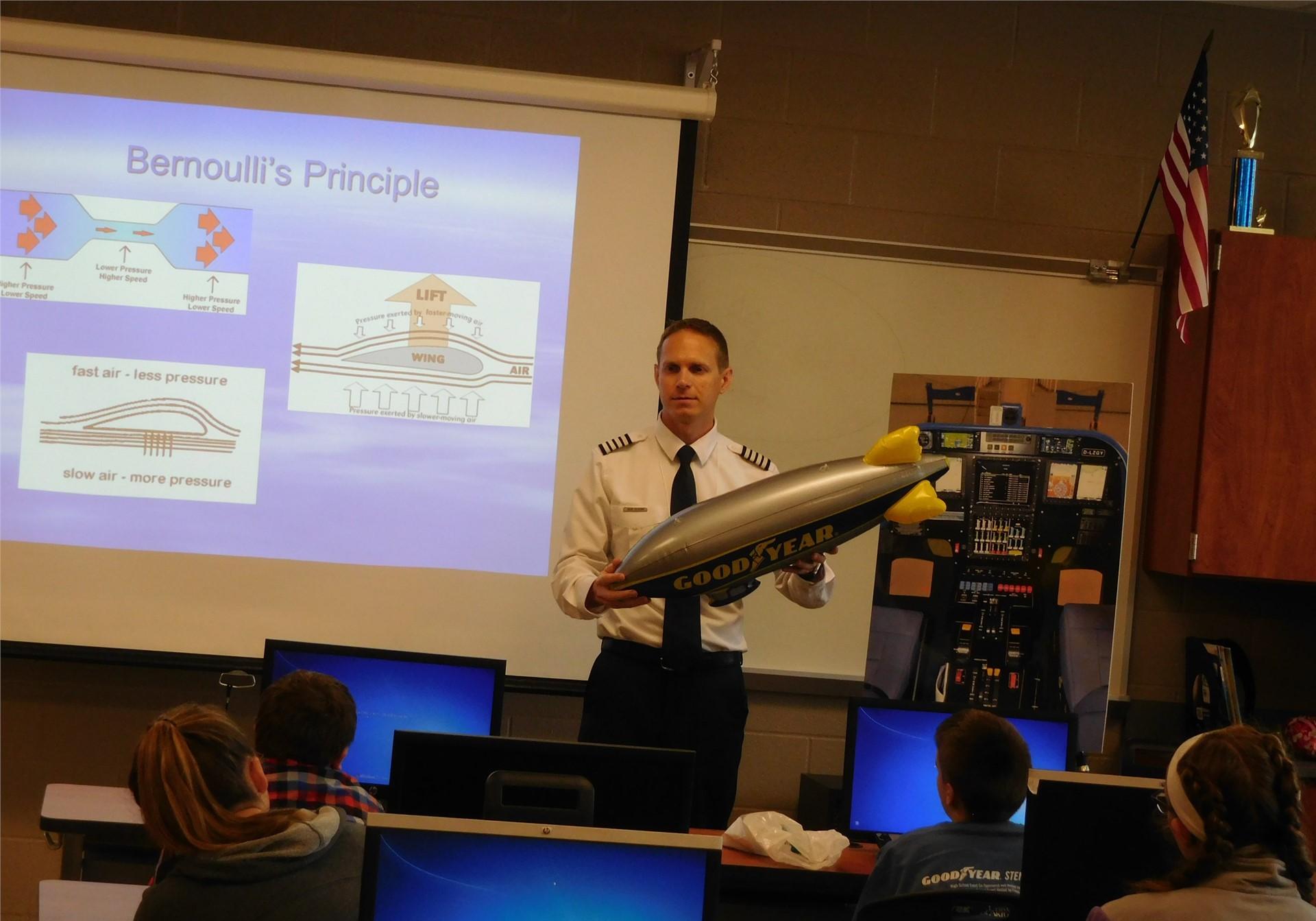 Goodyear STEM Day