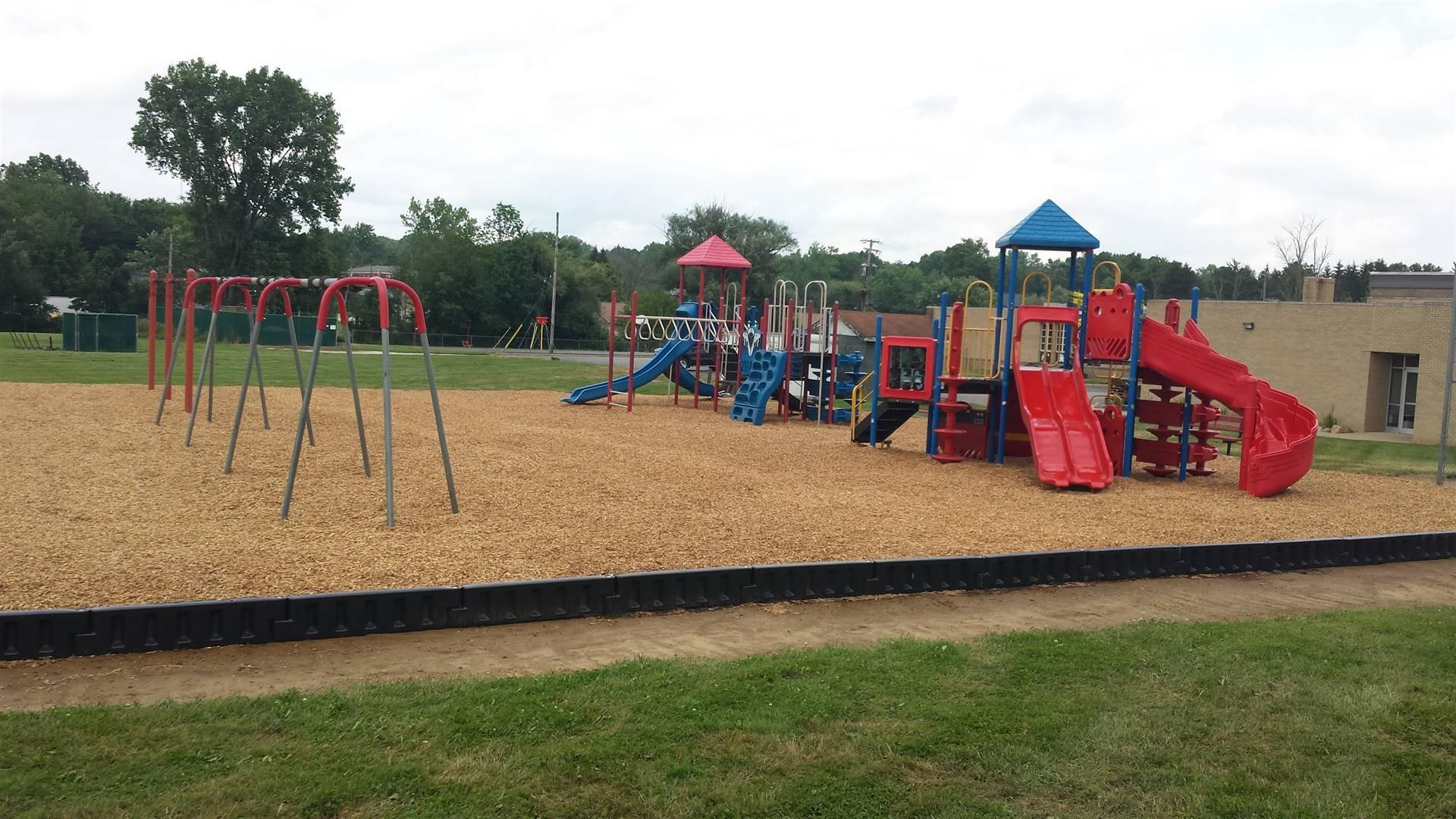New NES playground