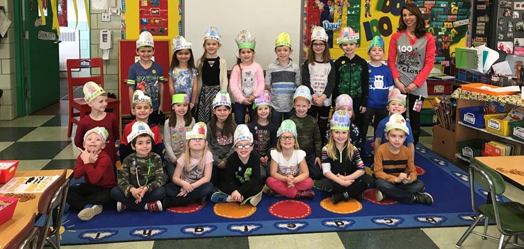 100th Day Mattle