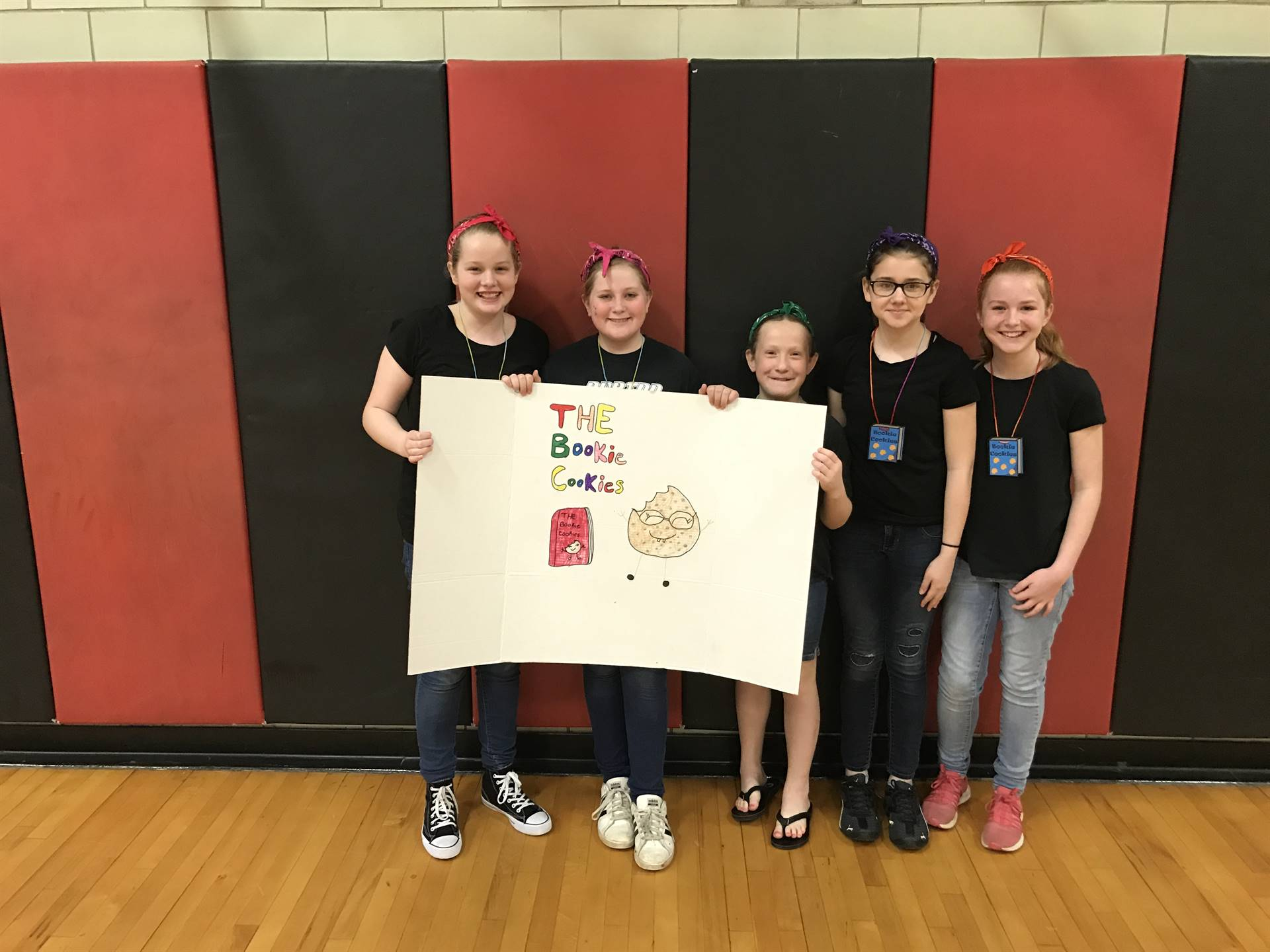 5th Grade Battle of the Books