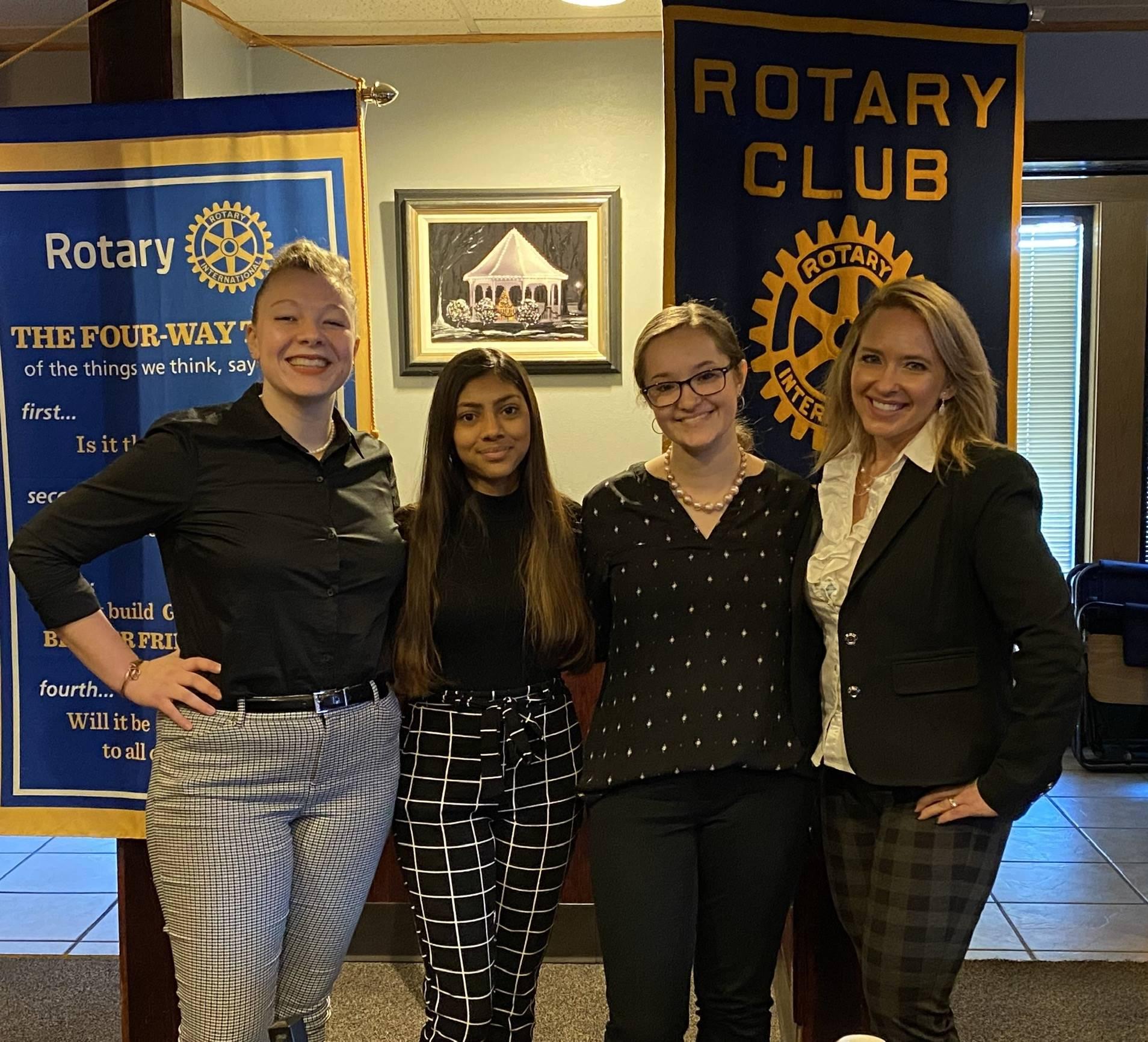 Barberton Rotary Speech Contest