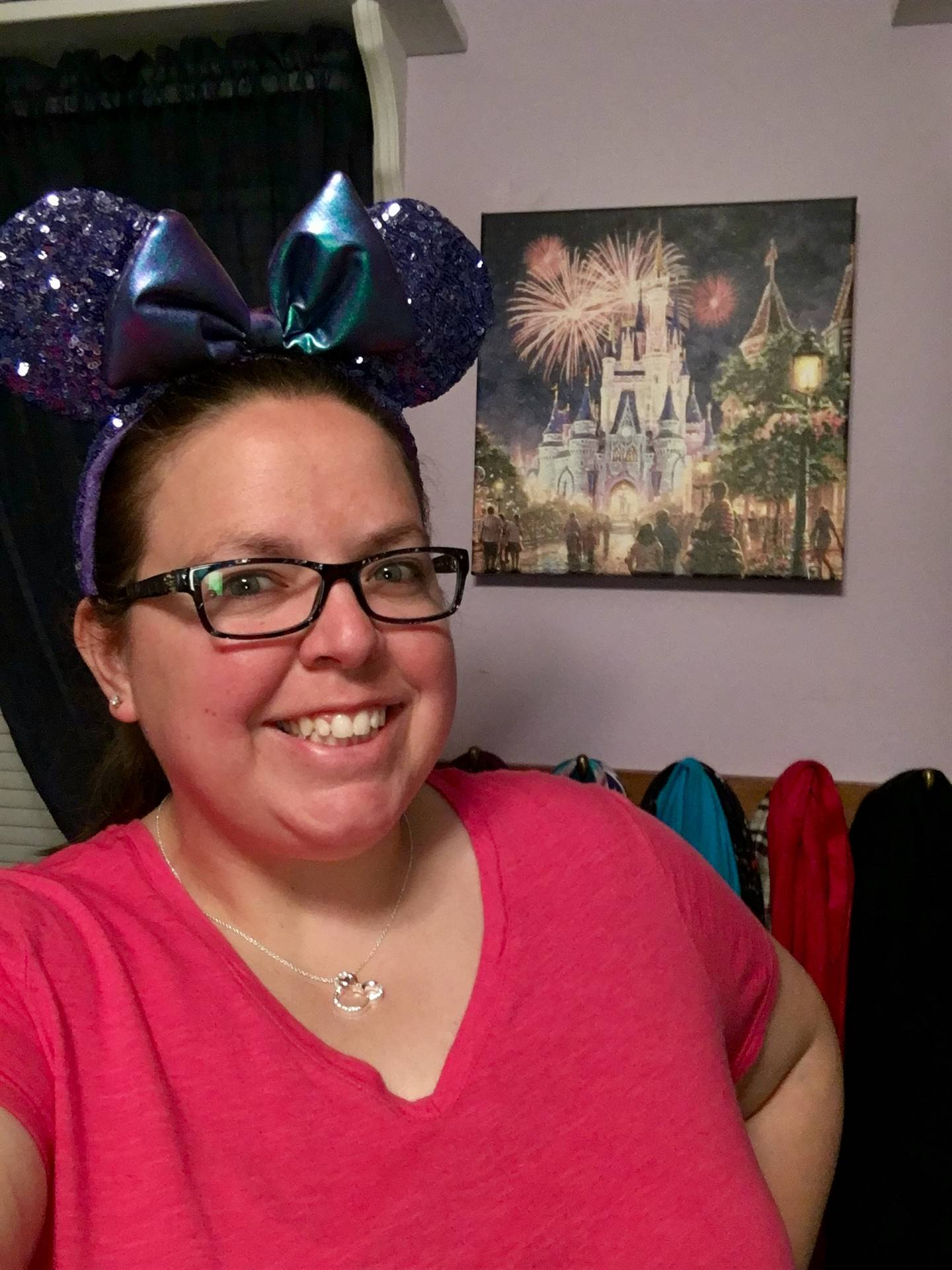 ABC Countdown- Disney Day