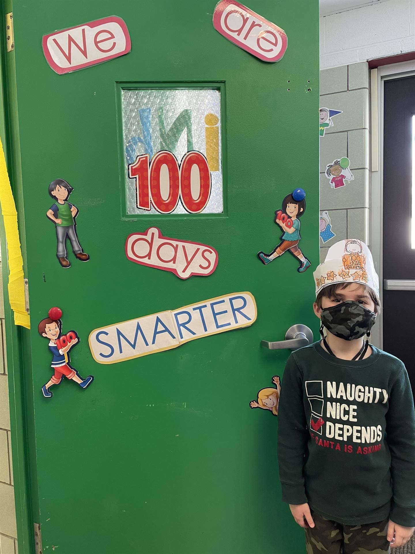 100 Days 1